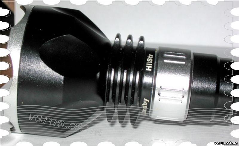 Фонарь MagicShine MJ-810 CREE XM-L