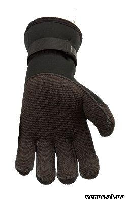 Перчатки с кевларом