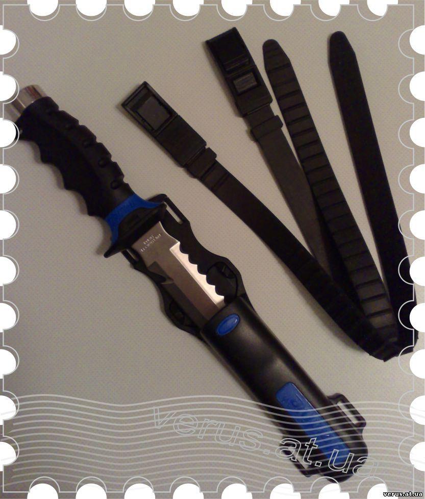 Нож Unidive для дайвинга