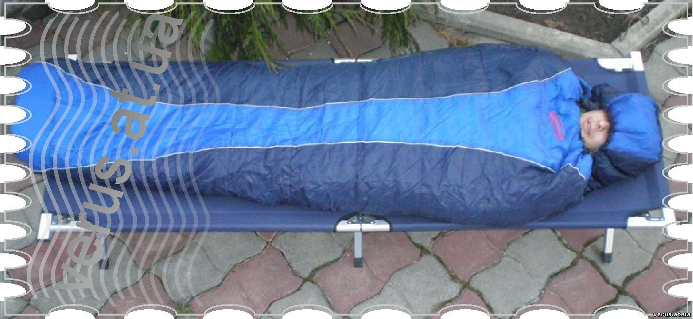 Сшить спальный мешок для туриста своими руками 484